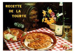 Recettes De Cuisine La Tourte - Ricette Di Cucina