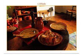 Recettes De Cuisine L'ollada - Ricette Di Cucina