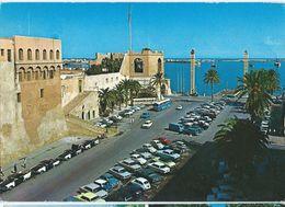 Libya - Tripoli 1976 - Libya