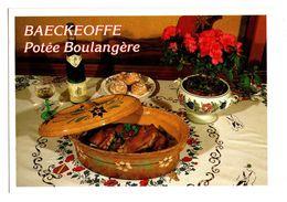 Recettes De Cuisine Baeckeoffe Potee Boulangere - Ricette Di Cucina
