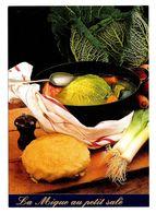 Recettes De Cuisine La Mique Au Petit Sale - Ricette Di Cucina