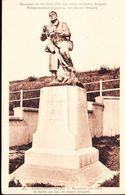 SAMOGNEUX - L'alerte Aux Gaz De Gaston Broquet  -384- - Altri Comuni