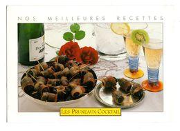 Recettes De Cuisine Les Pruneaux Cocktails - Ricette Di Cucina