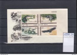 USA FDC Michel Cat.No. 1037/1040 - 1961-1970