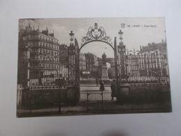 Place Darcy - Dijon