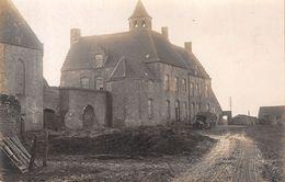 CPA -  Belgique, COXYDE, Carte Photo. - Koksijde