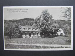 AK STATTEGG B. Graz Gasthaus Ca.1920  //  D*44949 - Altri