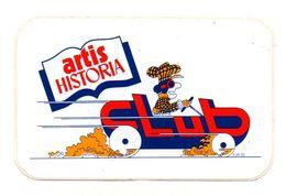 Autocollant Artis Historia - Format : 13.5x8.5 Cm - Pegatinas