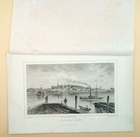 IJsselmonde 1858/ IJsselmonde (NL) 1858. Rohbock, Hablitscheck - Stampe & Incisioni