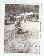 Girls On The Beach,plastered Hand  Za236-362 - Persone Anonimi