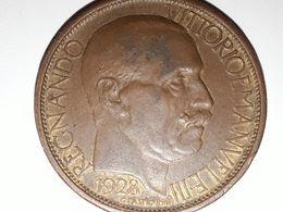 Regno D Italia - 1900-1946 : Victor Emmanuel III & Umberto II