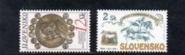 SLOVAQUIE 1994 ** - Slovacchia
