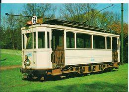 BRUXELLES - MOTRICE 1295 - Tranvía
