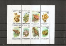Chili ( 1121/1128 XXX -MNH) - Chili
