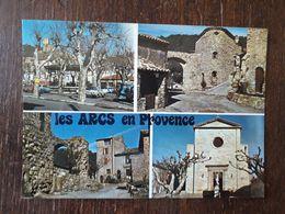 L27/1833 LES ARCS EN PROVENCE - Multivues - Les Arcs