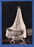 Photo Ancienne Signée Du Photographe Arménien Aram ALBAN à Alexandrie - Berceau Du Fils Du Roi D' Egypte - Cachet Au Dos - Objets