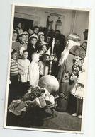 Santa Claus For First Graders Za495-362 - Persone Anonimi