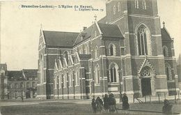BRUXELLES - LAEKEN   -  L'Eglise Du Heysel - Laeken