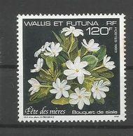 450  Flore    Luxe Sans Ch      (727) - Wallis Y Futuna