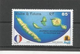 181  Journée Géographique     Luxe Sans Ch      (727) - Unused Stamps