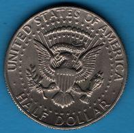 USA 1/2 DOLLAR 1980 P KENNEDY  M# A202b - Federal Issues
