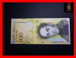 VENEZUELA 100.000 100000 Bolivares 13.12.2017 P. 100 C UNC - Venezuela