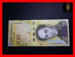VENEZUELA 100.000 100000 Bolivares 13.12.2017 P. 100 D UNC - Venezuela