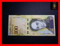 VENEZUELA 100.000 100000 Bolivares 13.12.2017 P. 100 E UNC - Venezuela
