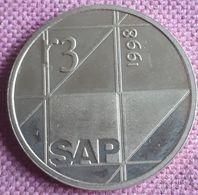 NEDERLAND  :PENNING SAP 1998 Sla Munt Uit De Euro - Professionali/Di Società