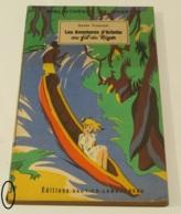 Renée Tramond : LES AVENTURES D'ARLETTE AU FIL DU NIGER - Bücher, Zeitschriften, Comics