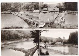 5 - SAINT-VITH  -  STEINEBRÜCK  -  Fischerei - Spielplatz - Camping KODERBACH - Saint-Vith - Sankt Vith