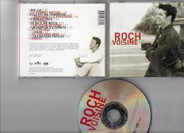Roch Voisine CD ORIGINAL COMME NEUF  2001   FRANCE      14 Titres + 1 Caché INEDIT :::: Amélie - Musique & Instruments