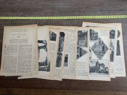 1918 JST GENIE MILITAIRE MARECHAL FOCH L ENFANCE ET LA JEUNESSE VALENTINE SAINT GAUDENS - Collections