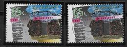 Nederland - 1987 - Yv.1281 - ** En O - Jaar Van De Daklozen. - Periodo 1980 - ... (Beatrix)
