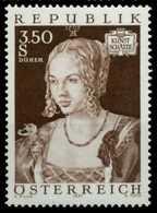 ÖSTERREICH 1971 Nr 1362 Postfrisch S5B19F6 - 1945-.... 2. Republik