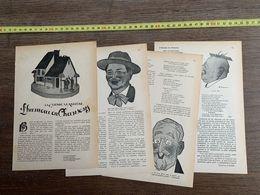 1918 JST GUERRE A L ARRIERE L HUMOUR EN CHANSON RIRE - Collections