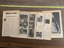 1918 JST INDIENS D AMERIQUE ATALA CHACTAS AU COLLEGE PEAUX ROUGES - Verzamelingen