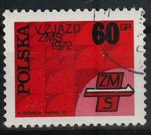 Polen Y/T 2055 (0) - 1944-.... Republik