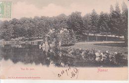 Namur - Vue Du Parc - Namur