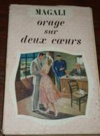 Orage Sur 2 Coeurs - 1949 - Románticas