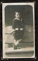 Souvenir Pieux - Aloïs-Emile DE KEYSER - Saint Amand (Puers) 1914 / 1917 - 2 Scans - Images Religieuses