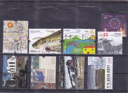 Portugal - 2011 - Lot  4 - Oblitérés
