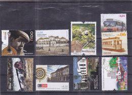 Portugal - 2011 - Lot  6 - Oblitérés