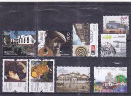 Portugal - 2011 - Lot  8 - Oblitérés