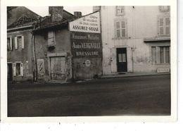 79 - BRESSUIRE - T.Belle Photo Pub. De L'Assurance Mutuelle André  Veignault - 1962 ( Format : 12.8 Cm X 8.5 Cm ) - Bressuire