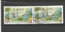 1117  Navires   Beau Cachet   (837) - Polynésie Française