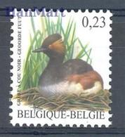 Belgium 2006 Mi 3594 MNH ( ZE3 BLG3594 ) - Ducks