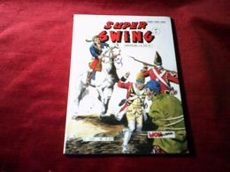 SUPER SWING N° 36  OCTOBRE  1984 - Bücher, Zeitschriften, Comics