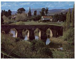 (B 18) Australia - TAS - Richmond Bridge - Ponts