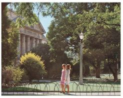 (B 18) Australia - SA - Adelaide National Gallery - Monumentos